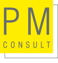 PM consult Logo